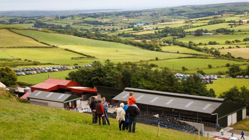 Irish Agritours West Cork