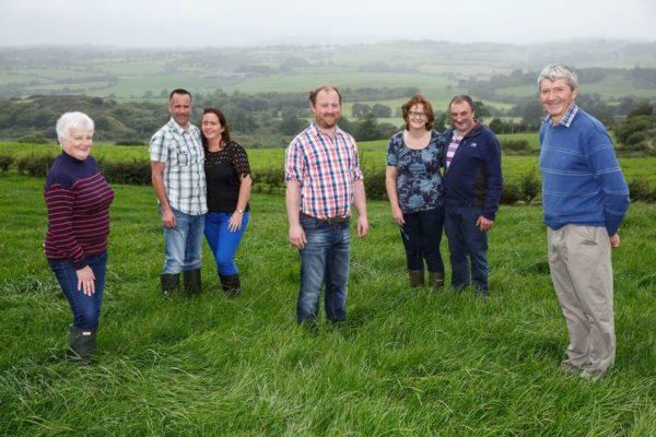 irish family farms cork