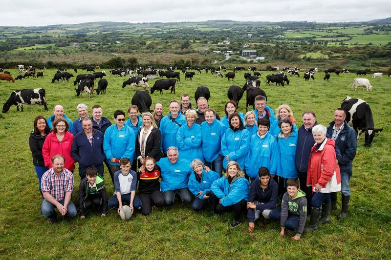 West Cork Farm Tours Aug 17 – Austrians 1_preview