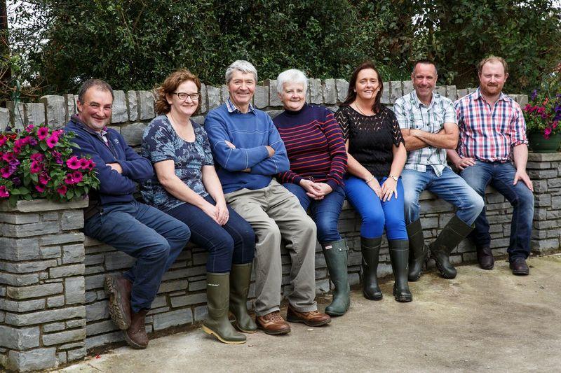 West Cork Farmers - Farm Tours